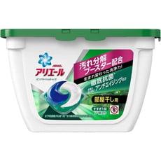 日本【P&G】洗衣球17顆 盒裝 3D洗衣膠球 全新盒裝