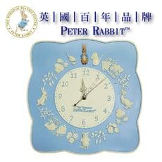 【比得兔】北歐風壁鐘◆北歐◆時鐘◆優雅造型◆原廠授權