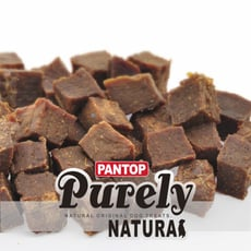 PANTOP邦比-純粹天然零食/特選低脂羊肉塊90g