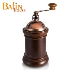 【Bafin House】welead 軸心平衡陶瓷磨豆機