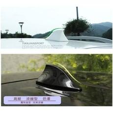 汽車裝飾鯊魚鰭天線~無天線