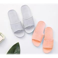 (格林)超防滑二代日系室內居家防水拖鞋(浴室/廚房/陽台/防滑專用)