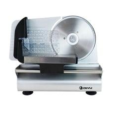 免運 羊肉片切片機家用電動刨肉機小型切肉機薄片牛肉片火鍋刨片機
