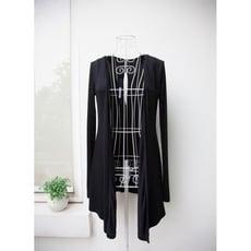 法式復古山本超仙女吊帶長裙女顯瘦氣質大擺條紋休閒兩件套連身裙 交換禮物