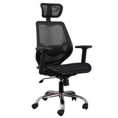 概念家居 腰感支撐NO.1修薩克壓框墊網布全網椅 電腦椅 辦公椅  6色 D910