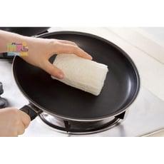 廚房用刷鍋神器絲瓜絡洗鍋刷杯刷絲瓜瓤洗碗杯子刷子清潔刷