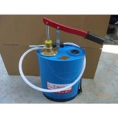 手壓式機油齒輪油加註器