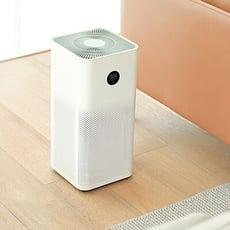 小米空氣淨化器3 家用小型除甲醛米家淨化器辦公室臥室客廳除霧霾