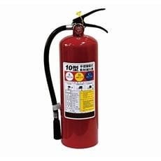【守護+】消防署認證~10型ABC乾粉滅火器-蓄壓手提式附掛勾~提供最新日期之商品