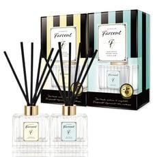 Les Parfums de Farcent(LPF)香水室內擴香-小蒼蘭英國梨/鼠尾草120ml