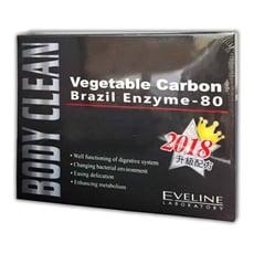 EVELINE BEAUTY 清暢素膠囊 久司道夫酵素/巴西酵素/水果酵素 30粒/盒