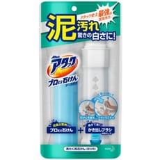 日本花王 強效去污洗衣棒 襪子泥汙 白色衣物清潔 白襪子清潔 去汙棒 衣物去汙棒 - 補充包
