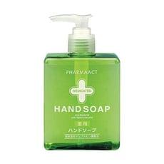 13 泡沫洗手乳 補充包 幕斯洗手乳 弱酸性 熊野洗手乳 洗手乳 - 洗手乳壓頭250ML 1604