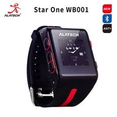 ALATECH Star One GPS腕式心率智慧運動錶