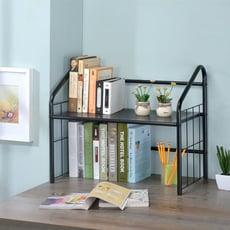 桌上型兩層書架