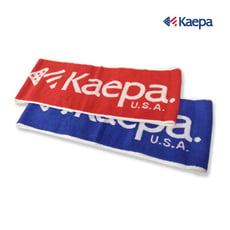 【DR.WOW】Kaepa多功能運動毛巾 路跑 健身 爬山-2款任選