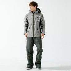 Aero9項專利透氣兩件式風雨衣(A9)
