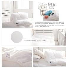 MiNiS 雙人棉被 AAA遠東棉2.2kg 舒適 保暖 透氣 台灣精製