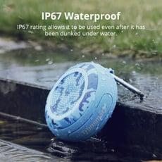 Tronsmart 防水IP67無線藍芽喇叭