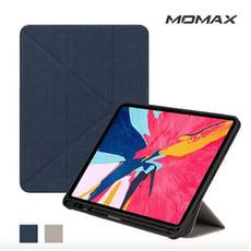 MOMAX Flip Cover 連筆槽保護套(iPad Pro 11″ 2018)