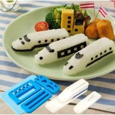 日本列車飯團模