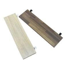 萬用層板架(附掛勾) 頂天立地層板架 門後層板架 收納層板架 層板 木板 置物架