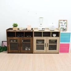 廚房櫃收納櫃 鞋櫃 櫥櫃 零食櫃 台灣製 | 喬艾森