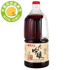 【萬家香】大吟釀醬油1500ml