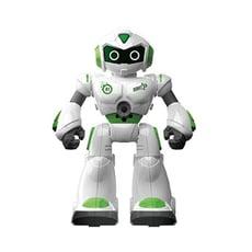【T Mac】智多星遙控機器人+多功能機械戰龍