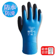 WG-318 WonderGrip多給力防水防滑貼合舒適耐磨搬運清潔工作手套