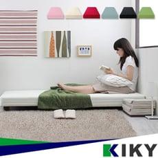 日本子母收納附輪床墊組-子母床 1組