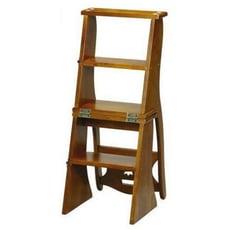 樓梯兩用椅 (免組裝)