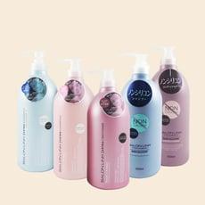 日本熊野 SALONLINK 無矽靈修護洗髮乳/潤髮乳/洗髮精/洗髮露1000ml
