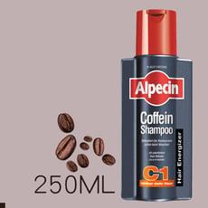 德國 Alpecin C1 咖啡因洗髮精 250ml