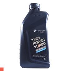 BMW TWIN POWER TURBO SAE 5W30 全合成 機油