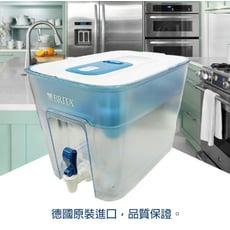 德國 BRITA FLOW 8.2公升 濾水箱 濾水壺 (內含一支濾芯)