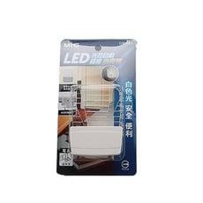 明家LED光控自動感應小夜燈GN-002