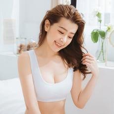 【E‧Heart】機能型美胸衣(24H吸濕排汗)