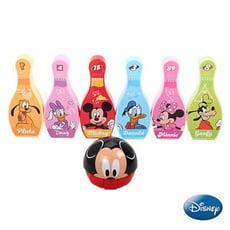 迪士尼Disney。兒童3D保齡球組 DJI76362-A