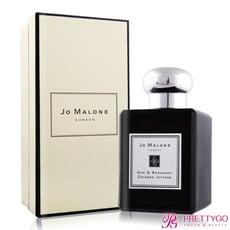 Jo Malone 烏木與佛手柑芳醇古龍水(50ml)[附外盒]-香水航空版