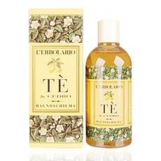 L'ERBOLARIO 蕾莉歐 茶樹香柏沐浴乳(250ml)-公司貨