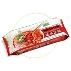 義大利茄汁風味蕃茄拉麵(全素)