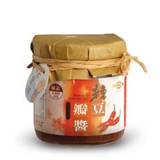 明德*風味手釀辣豆瓣醬 <165g>
