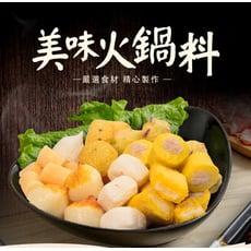 【樂鮮本舖】相撲日式火鍋料(約250g/包)