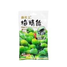 鹼性王 梅精飴 68g 梅精糖 梅糖 梅子糖 青梅精