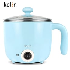 《Kolin歌林》1.5L防燙美食鍋/電火鍋
