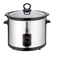 《鍋寶》5公升養生陶瓷電燉鍋/電鍋