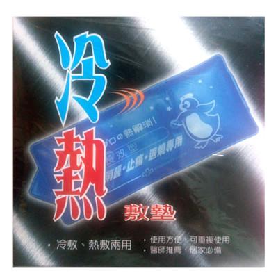 【飛力醫療】冷熱兩用敷墊(附贈布套)