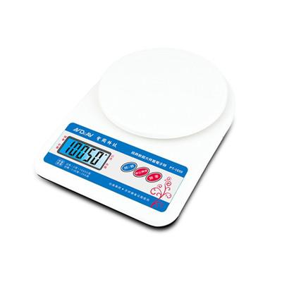 經典款超大秤量萬用電子秤 料理秤  PT-1050
