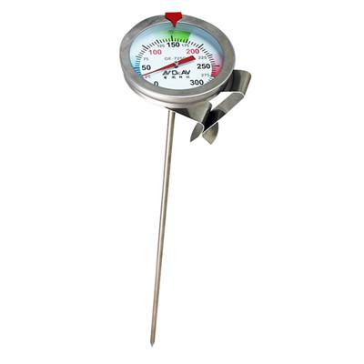 加長型多用途不銹鋼溫度計 GE-725D